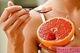 dieta grapefruit