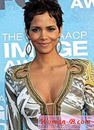 Biografie Halle Berry | Photo Miscelaneu 2017
