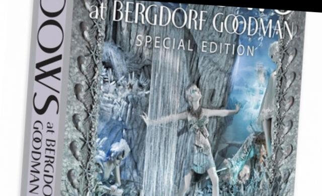 Showcase: Windows album a Bergdorf Goodman-nál