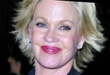 Diet Melanie Griffith
