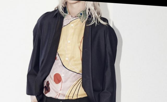 Acne Studios Art Collection