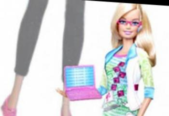 Barbie doll: za i protiv