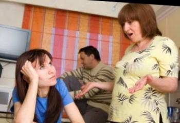 Život so svokrou