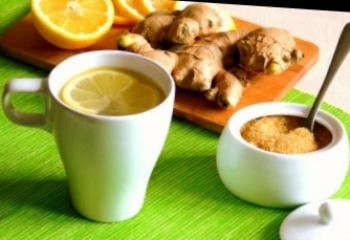 Ginger Diet