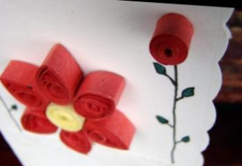 Mi a quilling