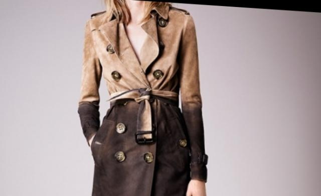 Литературен урок: Burberry Prorsum 2015 cruise collection