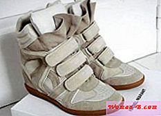 Snickers Isabel Marant