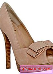 Moda: Jessica Simpson Shoes
