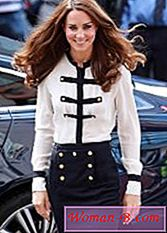 Kate Middleton stílus