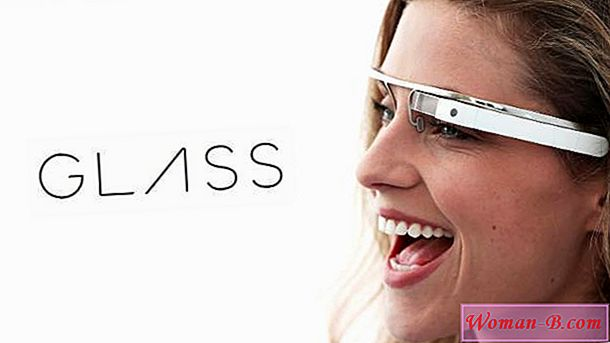 Smart čaše google glass - šta je to, i da li je to potrebno?