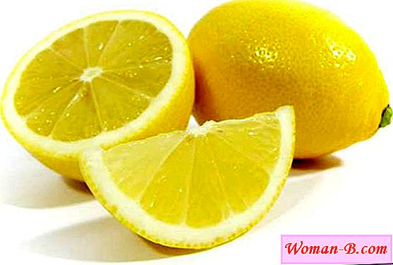 Slimming lemon