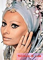 Make-up Sophia Loren