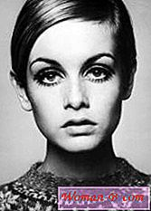 make-up Twiggy