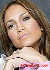 Make-up Jennifer Lopez