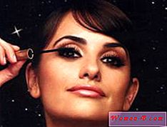 Makeup Penelope Cruz