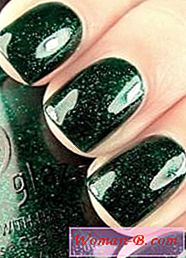 Manicure na Nowy Rok 2015 | Photo Mody 2017