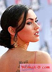 Tatuaje Megan Fox
