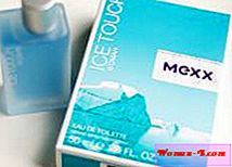 Mexx Ice Touch Žena