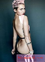 Fotenie: Photoshoot Miley Cyrus 2013