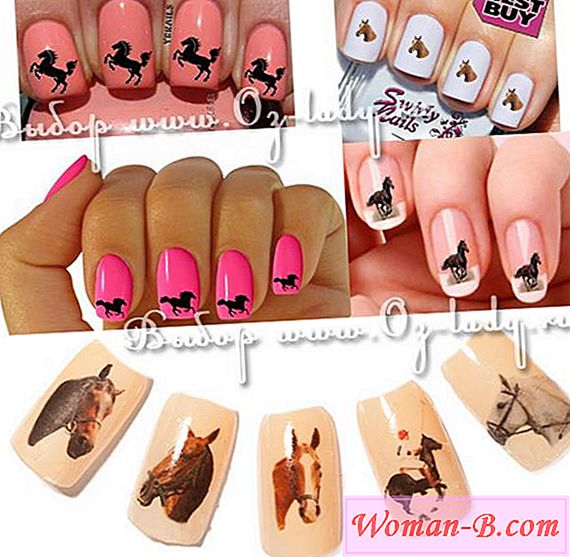 Fashion nails 2014 zdjęcia