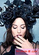 Monica Bellucci - 2013 Photoshoot