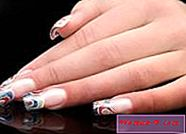 images 2017: Nail design french 2014 Moda