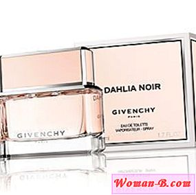 Givenchy Parfumy