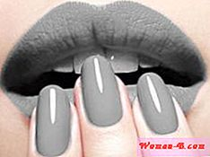 Fashion Manicure - Trend 2015