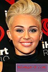 Noua imagine Miley Cyrus