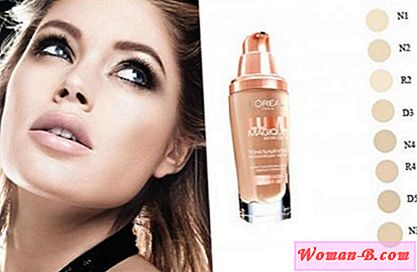 Tone Cream L'oreal «Alliance popolna