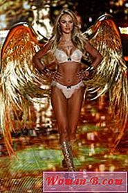 Victoria Secret Angels 2016 | Moda 2017