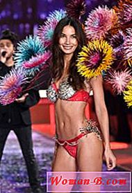 Victoria Secret Angels 2016 | Moda