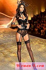 Victoria Secret Angels 2016 | Photo Moda 2017